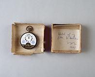 pocket watch - survivors materials