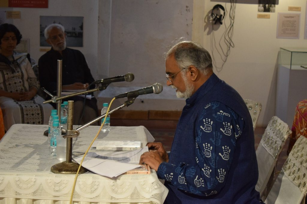 Dr. Sachchianand Joshi